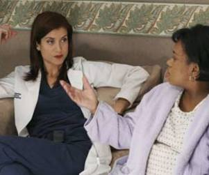 Grey's Anatomy Caption Contest X