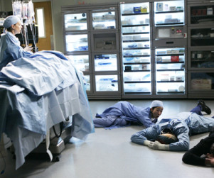 Grey's Anatomy Caption Contest XI