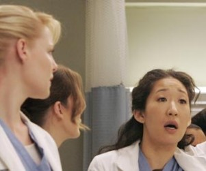 Grey's Anatomy Caption Contest XLII