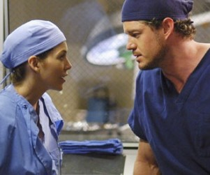 Grey's Anatomy Caption Contest LXV
