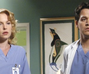 Grey's Anatomy Caption Contest LXVI