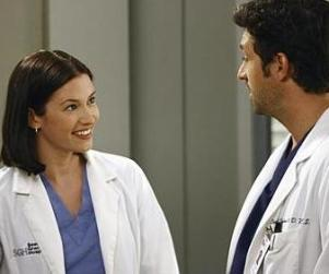 Grey's Anatomy Caption Contest LXXII