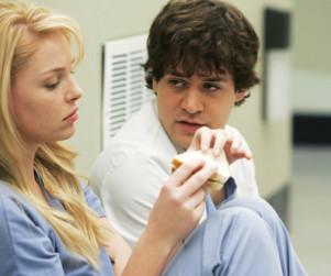 Grey's Anatomy Caption Contest XCV