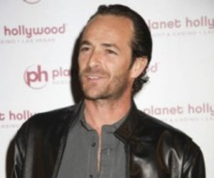 Luke Perry Explains 90210 Absence