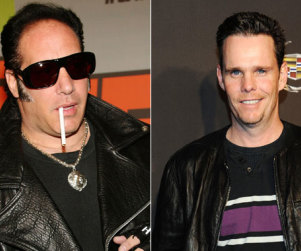 Andrew Dice Clay to Recur on Entourage
