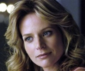 Jessalyn Gilsig to Return in Season Three