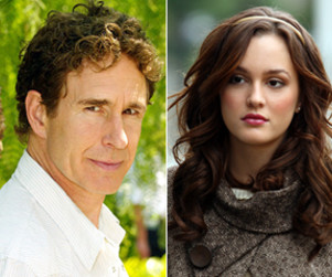 John Shea to Portray Blair's Father