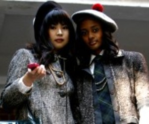 Gossip Girl Gossip: What's the Deal with Katy and Isabel?