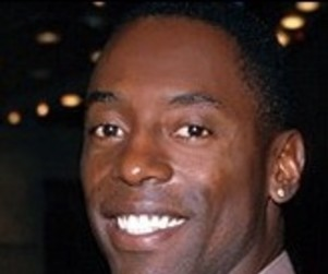 Bid On Lunch With Isaiah Washington
