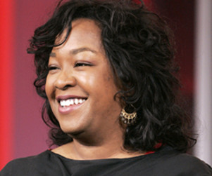 Shonda Rhimes Shares Thoughts On Finale