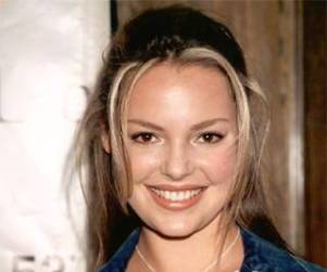 Katherine Heigl: A Rising, Shining Star