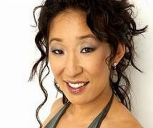 Sandra Oh to Star in New Broadway Play