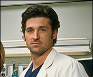Dempsey More Than Just a TV Doctor