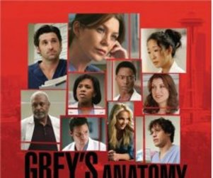 Grey's Anatomy Soundtrack, Volume 2