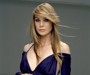 A Mystery Ellen Pompeo Photo Shoot
