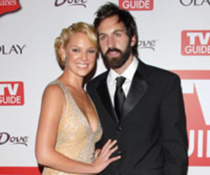 Katherine Heigl is Josh Kelley's Inspiration
