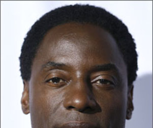 Isaiah Washington Cancels Ellen Interview