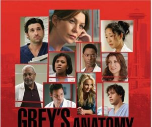 New Grey's Anatomy Soundtrack Review