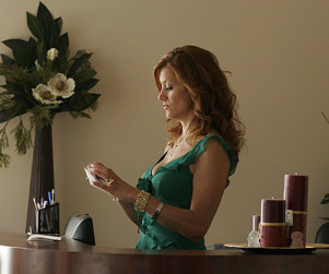 Kate Walsh Picture of the Day