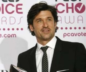 Grey's Anatomy a Double Winner at People's Choice Awards
