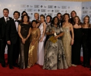 Grey's Anatomy Named Best TV Drama