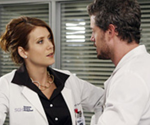 Grey's Spoiler Watch: Why Addison Bolts