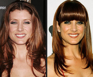 Kate Walsh: To Bang or Not to Bang?