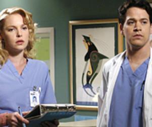 Grey's Anatomy Spoiler Watch: O'Mizzie Exposed, Jane Doe Married