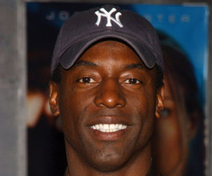 Isaiah Washington Won't Submit His Name For Emmy Awards Consideration