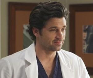 Grey's Anatomy Season Premiere: The Shocking Preview