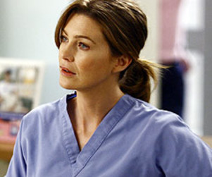 When Grey Girls Collide: Meredith Meets Lexie