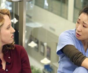 New Grey's Anatomy Spoilers, News & Gossip