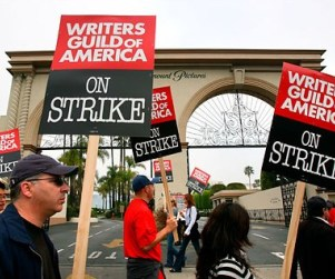 Writers to Continue Strike; Episode 11 to Air Next Year