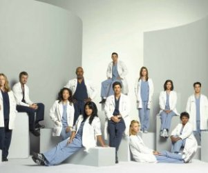 Grey's Anatomy Spoilers: Together For Good