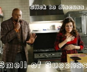 "Discuss ""Smell of Success"" in Our Pushing Daisies Forum!"
