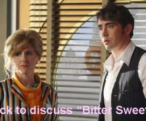 """Discuss """"Bitter Sweets"""" in Our Pushing Daisies Forum!"""
