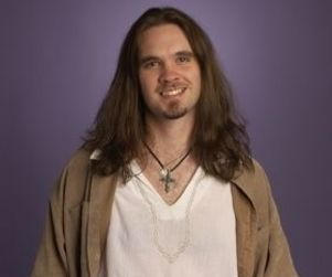 Laid-Back Bo Bice Continues to Do His Thing