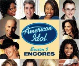 Who's Winning the American Idol Downloads Race?