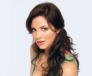 Katharine McPhee Interviewed By Us Weekly