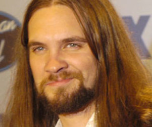 Bo Bice Fans Sign Petition to Force More Song Writing from Their American Idol