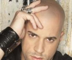 Chris Daughtry Back in L.A., Finishing Debut Album