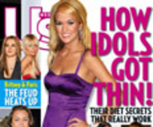 American Idols Talk About How to Lose Weight