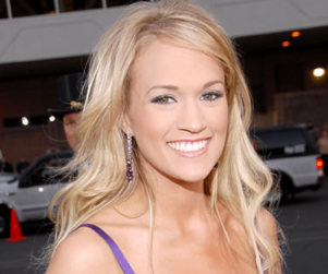 Carrie Underwood is Very Desirable