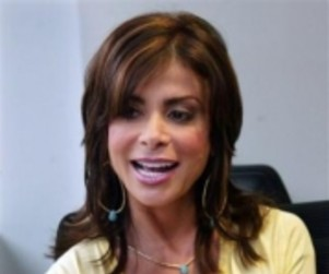 Paula Abdul Faces Lawsuit over Reality Show Idea