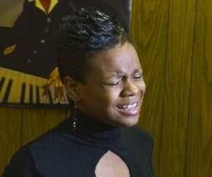 """Denise Jackson: Behind the """"Crack Baby"""""""