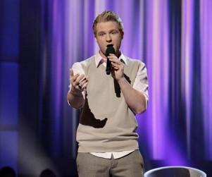 Blake Lewis: More Than Just a Human Beatbox