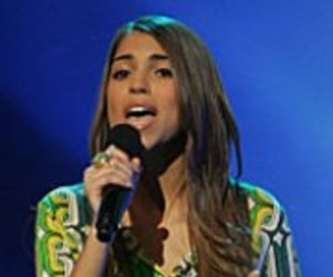Antonella Barba Commentary: Booted American Idol Contestants, Hugh Hefner Speak Out