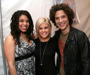 American Idol Pictures of the Day: At the TV Guide After Party