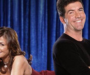 Paula Abdul Has Love for Simon Cowell