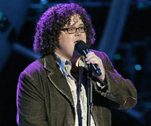 Chris Sligh Talks About American Idol Elimination